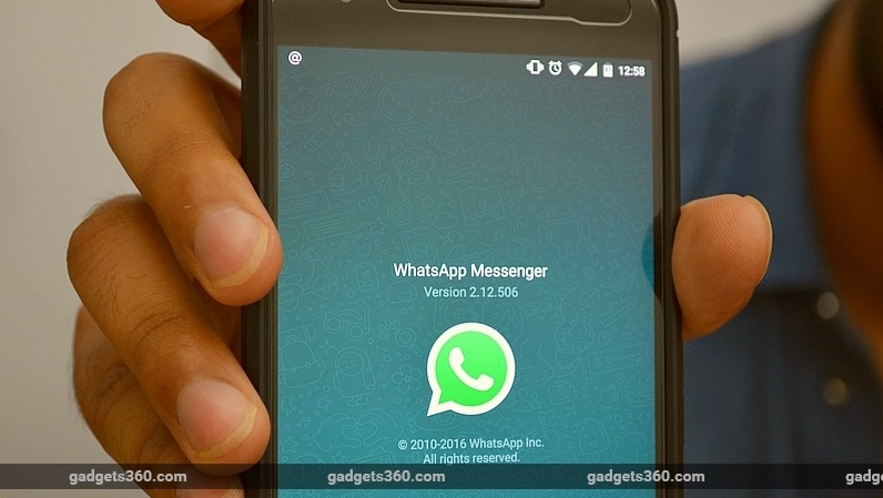 WhatsApp's New Privacy Policy Must Be Rolled Back, Students