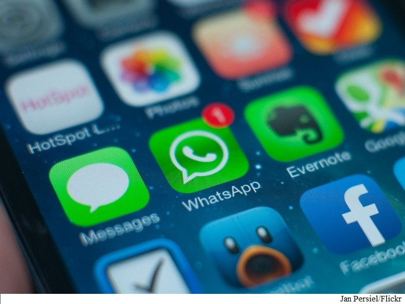 WhatsApp Tells Delhi High Court Its New Policy Doesn't Infringe on User Privacy