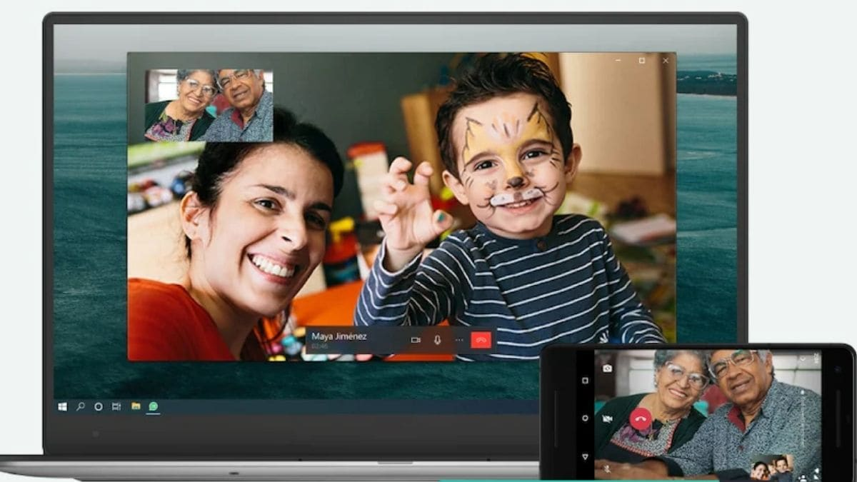 WhatsApp PC Video Call: How to Make Voice and Video Calls on WhatsApp for Windows or Mac - Gadgets 360