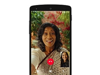 WhatsApp Says India Top Market for Video Calling Minutes; Over 55 Million Video Calls Made Per Day Globally