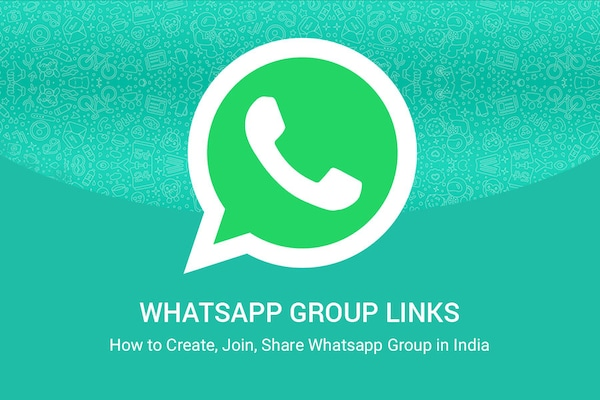 Whatsapp Group Links: How to Create, Join, Share Whatsapp Group in India