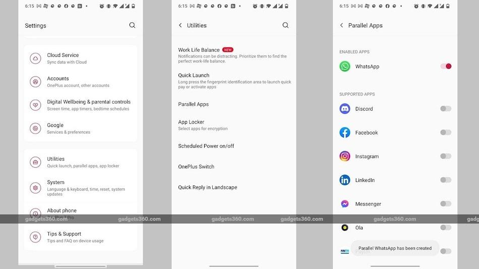 1 एंड्रॉयड फोन पर 2 Whatsapp अकाउंट का उपयोग कैसे करें?