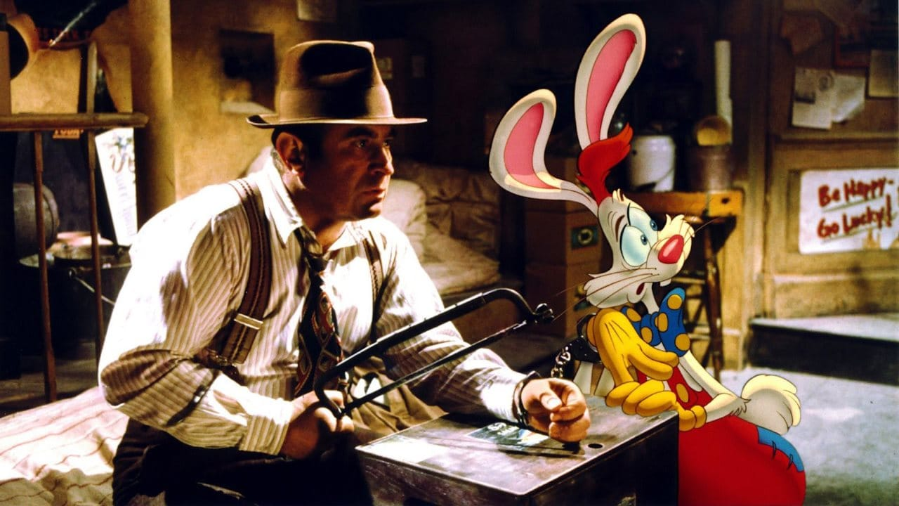 Who Framed Roger Rabbit Who Framed Roger Rabbit