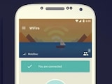WiFire Is an App That Finds Free Wi-Fi Wherever You Are