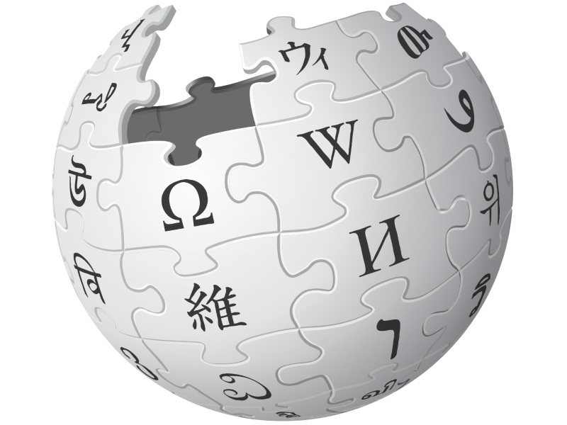 Wikipedia Might Be Able to Fix What's Wrong With the Internet