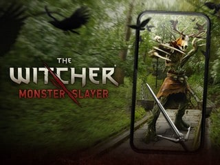 The Witcher: Monster Slayer AR Mobile Game Announced, Will Have Pokemon Go Like Gameplay