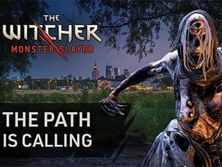 The Witcher: Monster Slayer AR RPG Coming to Android, iOS on July 21, Pre-Registrations Live on Google Play