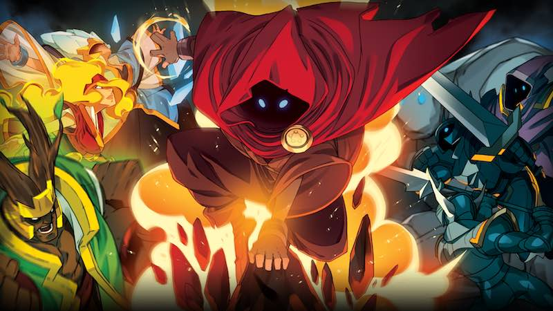 Wizard of Legend Nintendo Switch Review