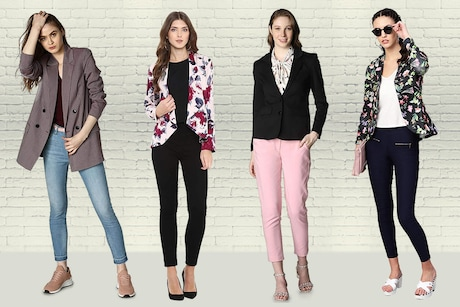Best Blazers For Women: Wearing Confidence And Fashion On The Sleeves