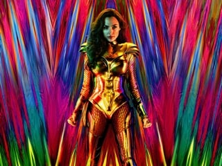Wonder Woman 1984 First Trailer Set to Release on December 8 at Comic Con Experience in Brazil