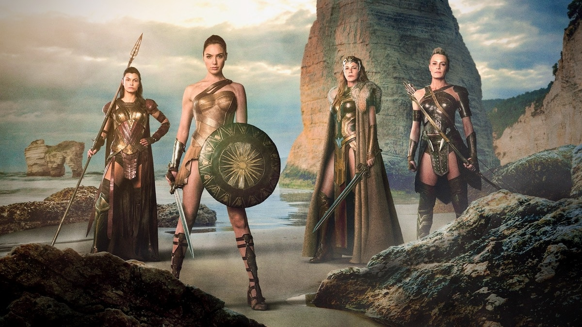 Wonder Woman Spin-Off to Come Before Wonder Woman 3, Patty Jenkins Hints