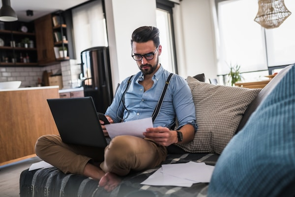 Work From Home Could Be The New Norm For Many IT Companies in India