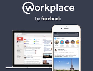 India Among Top Five Countries Using Workplace by Facebook