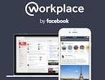 Facebook Workplace चैट ऐप लॉन्च