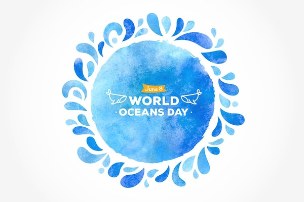 World Oceans Day: Together We Can Protect Our World