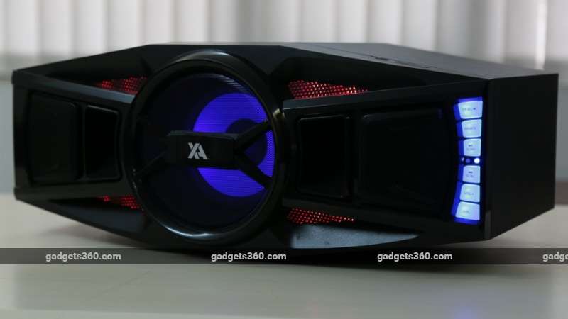 Xander Audios Stealth-2 XA 339 Review