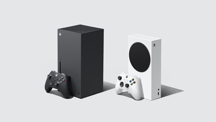 Xbox Series X and Series S: Price, Specs, Controller, Games, Release Date, and More