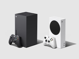 All You Need to Know About the Xbox Series X and Series S