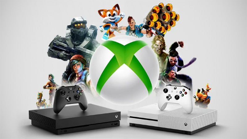 Microsoft Shifts Focus From Xbox One Consoles to Game Pass and Project xCloud