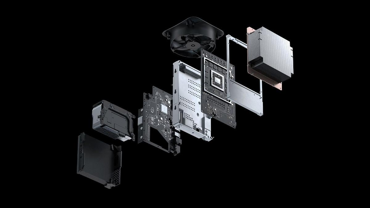 AMD's Navi 10, Navi 21, Rumoured Xbox Series X GPU 'Arden' Source Code Hacked and Leaked Online