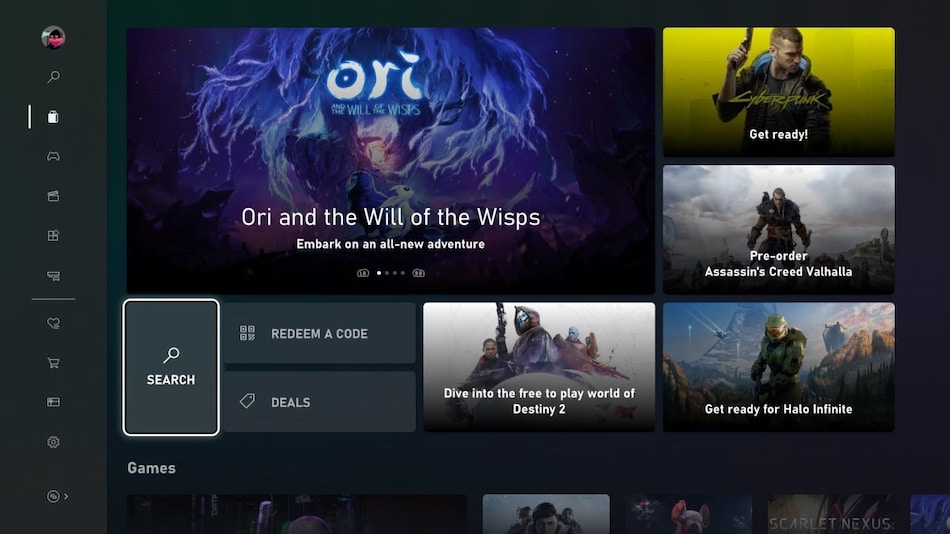 Microsoft Store Gets a New Experience for Xbox Insiders, Mass Rollout Later This Year