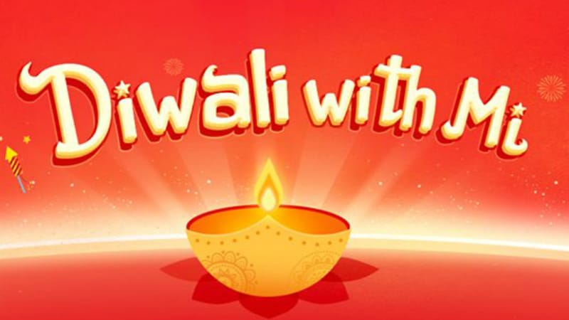 Diwali With Mi Sale Starts Monday: Here Are the Top Deals to Watch Out For