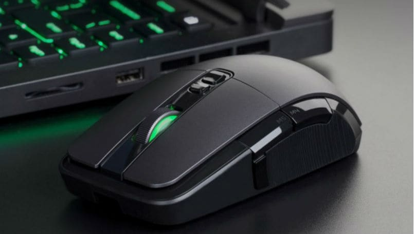 Xiaomi Mi Gaming Mouse With 7200dpi Sensitivity Launched