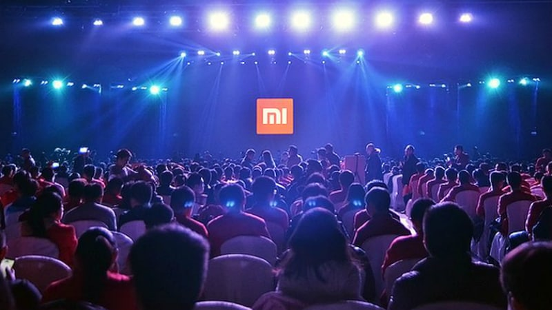 Xiaomi Said to Seek June 7 Listing Hearing for $10 Billion IPO