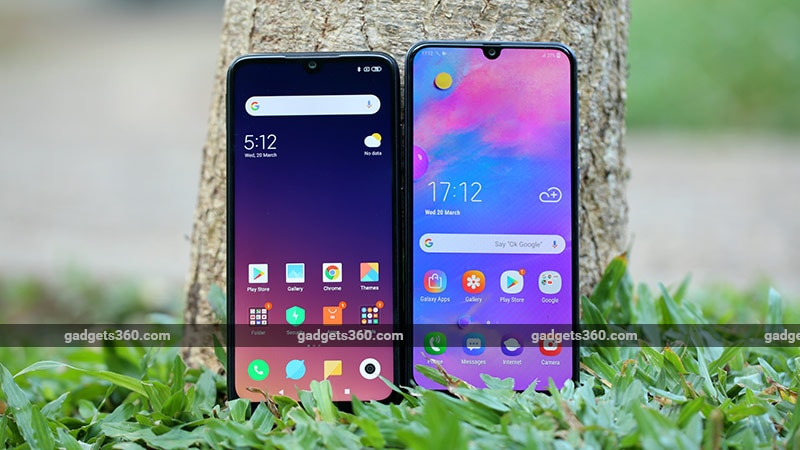 Redmi Note 7 Pro vs Samsung Galaxy M30: Which One Should You Buy?