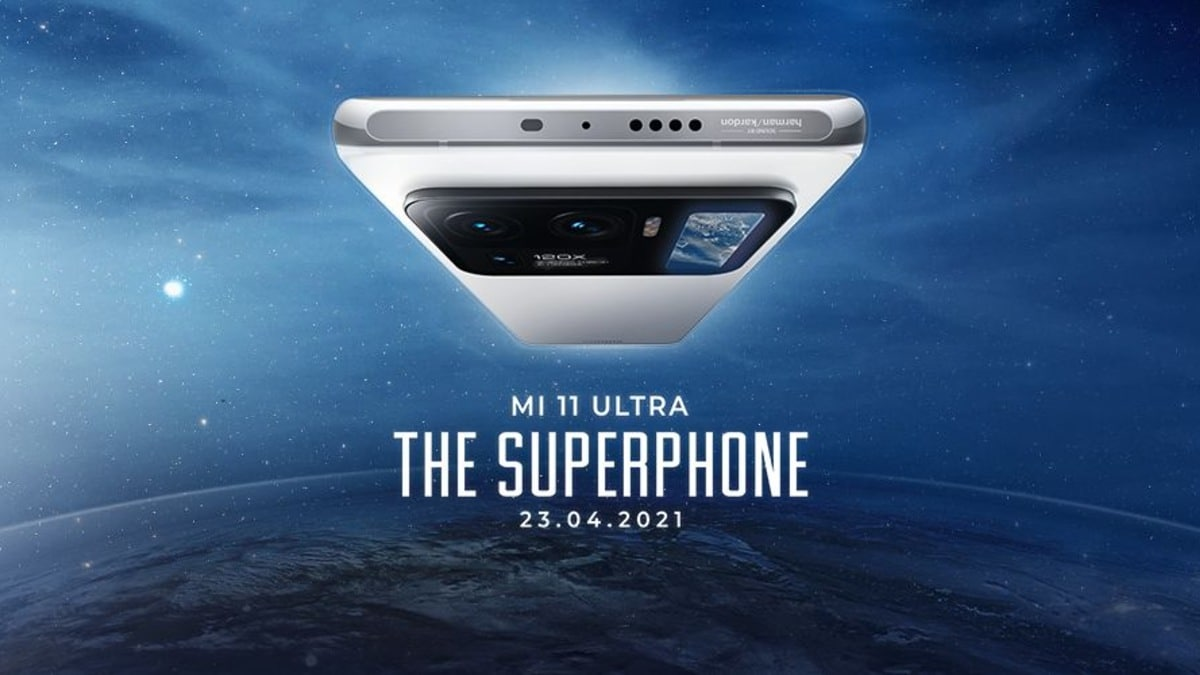 Xiaomi Mi 11 Ultra, Mi 11X, Mi 11X Pro India Variants Tipped Ahead of April 23 Launch - Gadgets 360