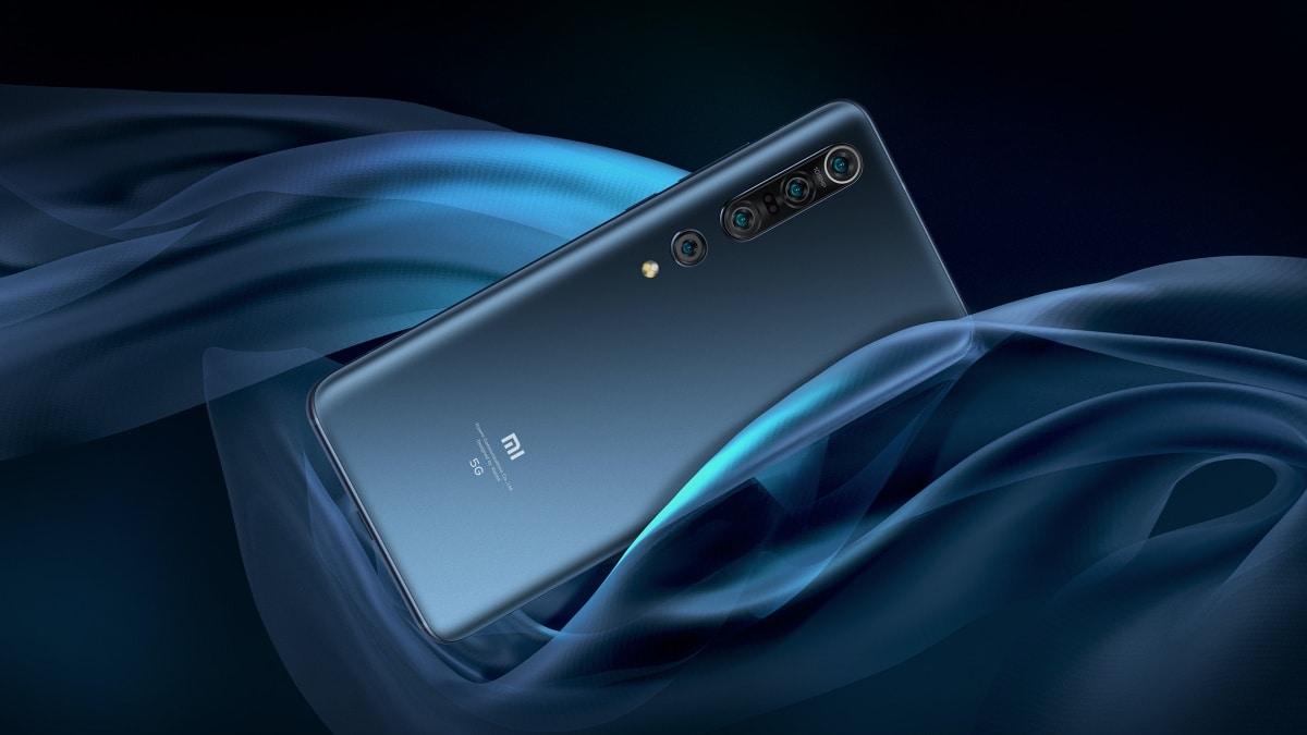 Xiaomi Mi 10 Pro 1 Mi 10 Pro