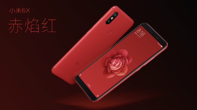 Mi 6X (Mi A2) With Snapdragon 660, Dual Rear Cameras Launched: Price, Specifications, and More