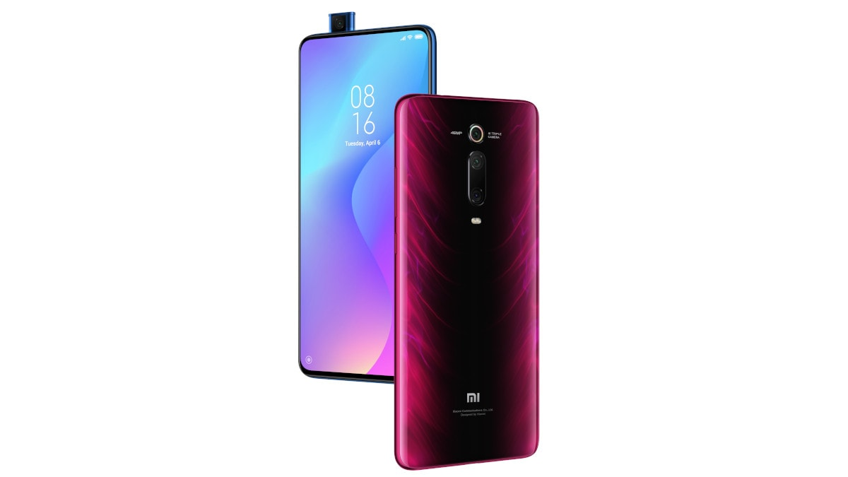 Redmi K20 Pro to Launch as Xiaomi Mi 9T Pro in Europe Next Week