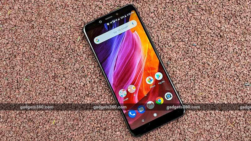 Xiaomi Mi A2 Review | NDTV Gadgets360 com
