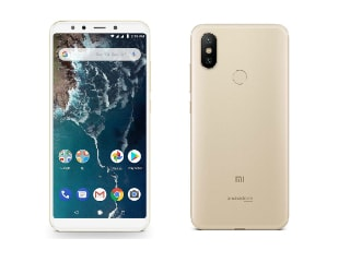 Xiaomi Mi A2, Redmi 5A to Go on Flash Sales Today at 12pm