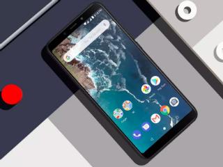 Xiaomi Mi A2 की फ्लैश आज, जानें ऑफर्स के बारे में