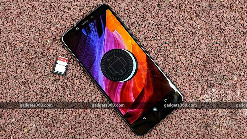 Xiaomi Mi A3 May Be in Development, MIUI 10 Code Hints