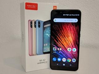 Xiaomi Mi A2 का रिव्यू
