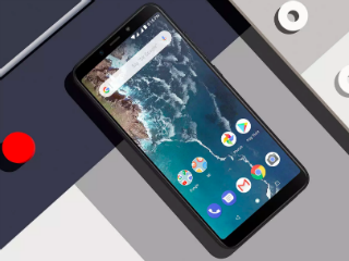 Xiaomi Mi A2 Now Available via Open Sale in India