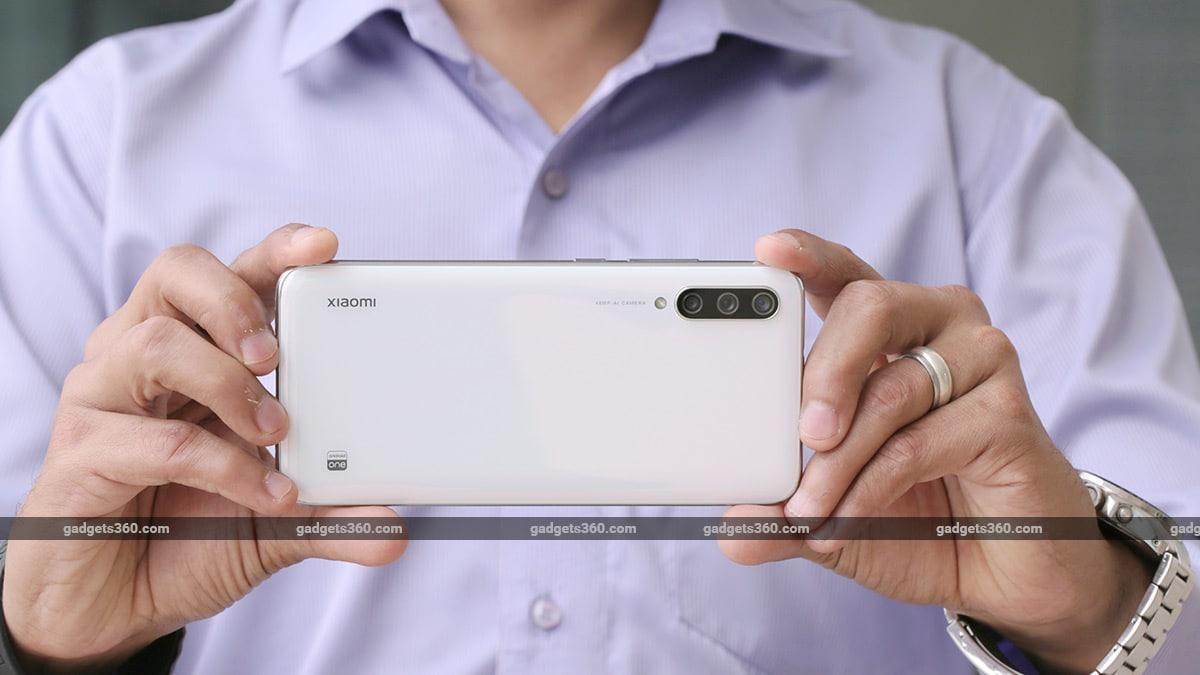 Xiaomi Mi A3 अब मिलेगा ओपन सेल में