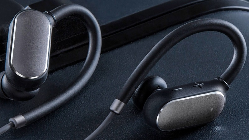 Xiaomi Mi Sports Bluetooth Headset Launched With IPx4 Resistance Against Sweat