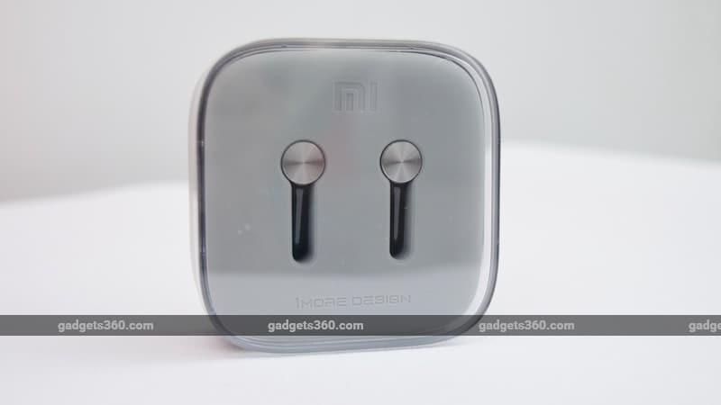 Xiaomi Mi In Ear Headphones Pro HD Casing NDTV 145117 175113 5783 Xiaomi Mi In-Ear Headphones Pro HD