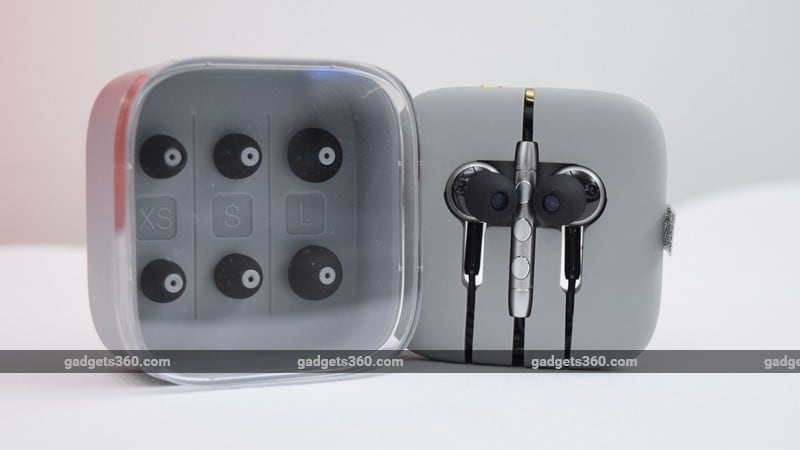 731335fb6e0 Xiaomi Mi In-Ear Headphones Pro HD Review | NDTV Gadgets360.com
