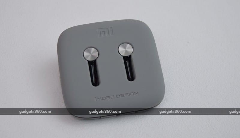 Xiaomi Mi In Ear Headphones Pro HD NDTV Xiaomi Mi In-Ear Headphones Pro HD Review