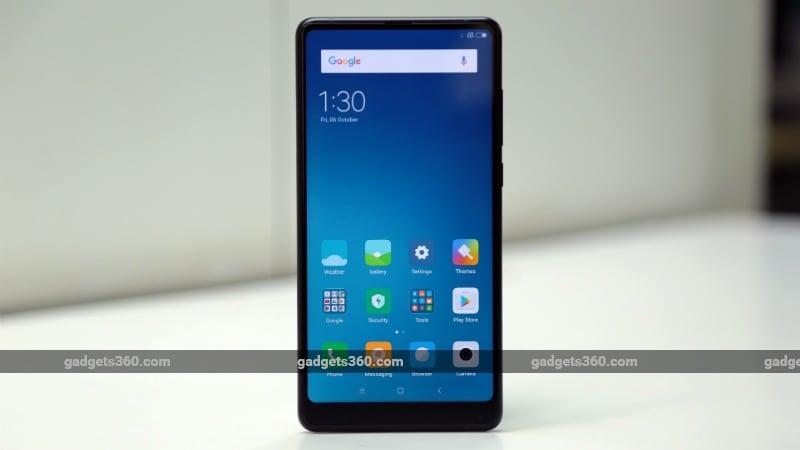 Xiaomi Mi Mix 2 मिल रहा है सस्ते में, जानें ऑफर