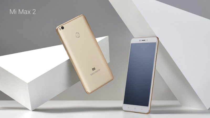 Xiaomi Mi Max 2 Launched in India, Priced at Rs. 16,999: Event Highlights