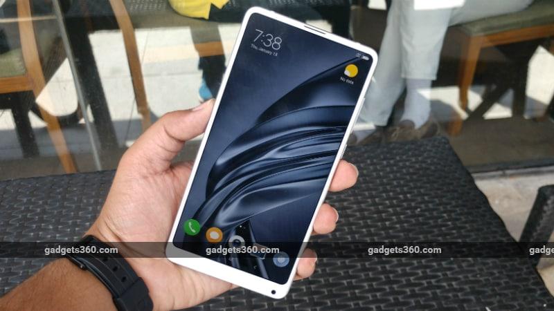 Xiaomi Mi Mix 2S में क्या-कुछ है खास...