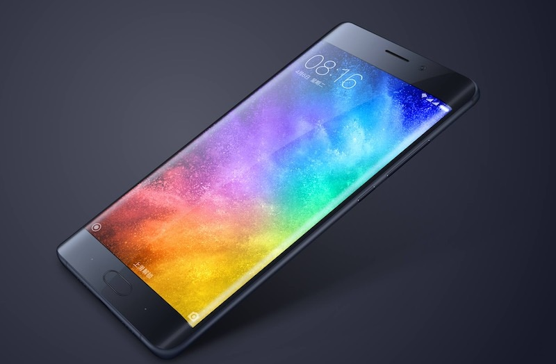 Xiaomi Mi Note 2 and Mi MIX, Reliance Jio Welcome Offer, and More: Your 360 Daily