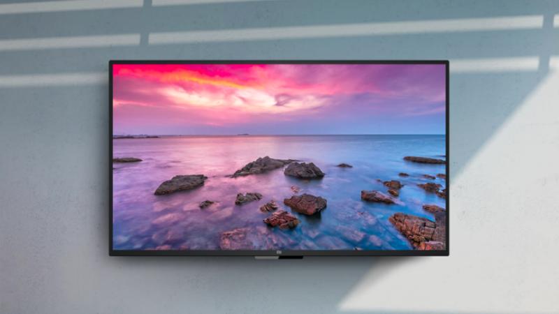 शाओमी ने लॉन्च किया वॉयस कंट्रोल वाला स्मार्ट टीवी, जानें इसके सारे फीचर