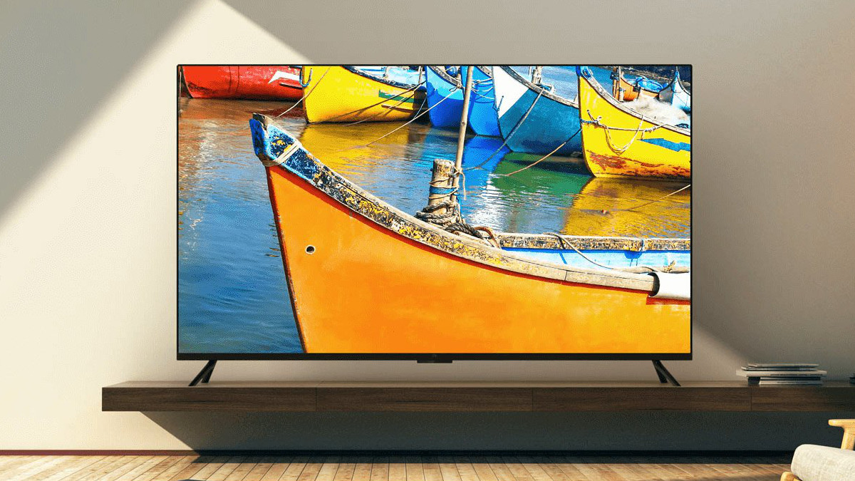 Mi TV Models Cross 2 Million Sales in India in 15 Months, Xiaomi Claims
